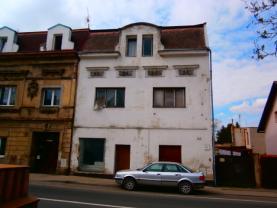 Prodej, rodinný dům, 580 m2, Hostomice nad Bílinou