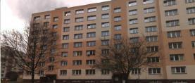 Prodej, byt 2+1, 45 m2, Frýdek-Místek, ul. Novodvorská