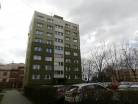 Podej, byt 3+1, Frýdek-Místek, ul. Janáčkova