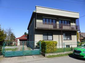 Prodej, rodinný dům, Kobeřice, Opava