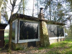 Prodej, chata, 40 m2, Jesenice, Kosobody