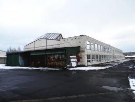 Pronájem, skladové a výrobní prostory, 24622 m2, Ostrov