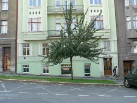 Prodej, obchodní prostor, 121 m2, Liberec,Tržní náměstí