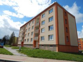 Prodej, byt 3+1, 68 m2, Mariánské Lázně, ul. Za Tratí