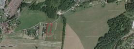 Prodej, stavební pozemek, 6000 m2, Hradec - Nová Ves