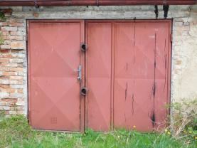 Prodej, garáž, 37 m2, Zlonice