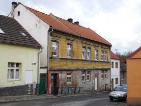 Prodej, nájemní dům, 620 m2, Tuchoraz, Kladno