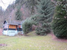 Prodej, chata 3+1, 34 m2, Čižice