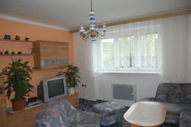 Prodej, byt 2+1, 72 m2, Zábřeh