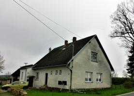Prodej, rodinný dům 3+1, Batelov - Bezděčín