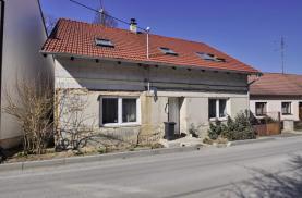 Prodej, rodinný dům 6+1, 163 m2, Deblín