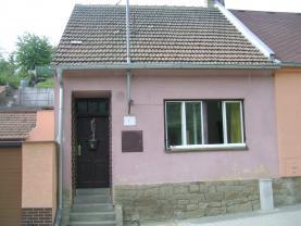 Prodej, rodinný dům 2+1, Oslavany, V Gruntech