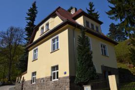 Prodej, reprezentativní vila, 240 m2, Liberec, Perštýn