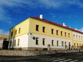 Prodej, byt 2+1, OV, Nové Město nad Metují, ul. Havlíčkova