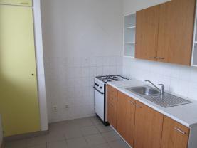 Prodej, byt 1+1, 40 m2, Ostrava - Poruba, ul. Josefa Skupy