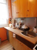 Prodej, byt 2+1, 46 m2, Zábřeh