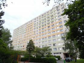 Prodej, byt 1+kk, 35 m2, Pardubice - Polabiny