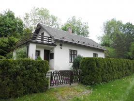 Prodej, rodinný dům 2+1, 400m2, Bílčice