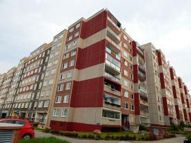 Pronájem, byt 2+kk, 45 m2, Praha 5 - Stodůlky
