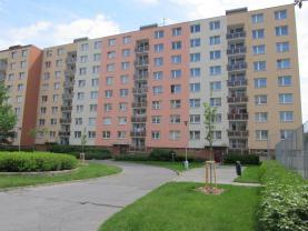 Prodej, byt 2+1, Prostějov, ul. Antonína Slavíčka