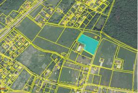 Prodej, pozemek, 3460 m2, Dolní Těrlicko