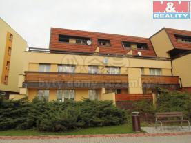 Prodej, byt 3+1, 68 m2, Frýdek-Místek, ul. Hasičská