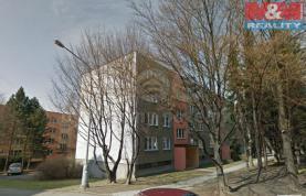 Prodej, byt 1+kk, 23 m2, Frýdek-Místek, ul. Habrová