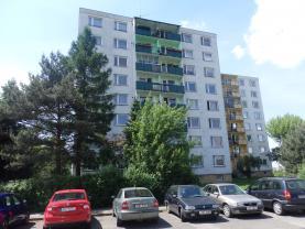 Prodej, byt 3+1, 74 m2, Frýdek-Místek, ul. I. J. Pešiny