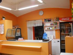 Prodej, restaurace, 50 m2, Smečno