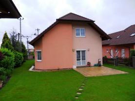 Prodej, rodinný dům 6+kk, Moravany