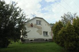 Prodej, rodinný dům, 189 m2, Dolní Lutyně