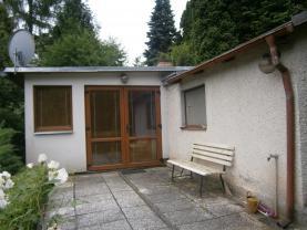 Prodej, chata 2+1, 40 m2, Chyňava