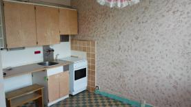 Prodej, byt 1+1, 40 m2, Frýdek-Místek, ul. 28. Října