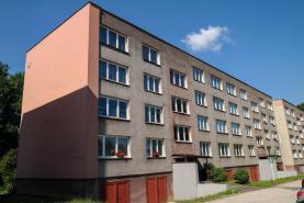 Prodej, Byt 2+1, 45 m2, Třinec, ul. Topolová