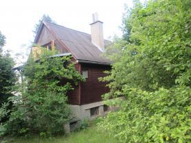 Prodej, chata 2+1, 364 m2, Řitka