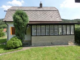 Prodej, chata 3+1, Nižbor - Žloukovice