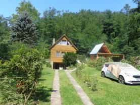 Prodej, chata, 584 m2, Davle - Libřice