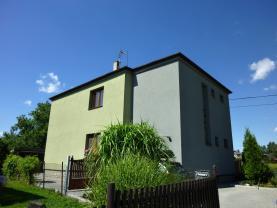 Prodej, rodinný dům 5+2, Rychvald u Ostravy