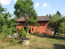 Prodej, rodinný dům, 230 m2, Babice nad Svitavou
