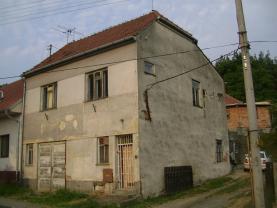 Prodej, rodinný dům 2+1, Radostice
