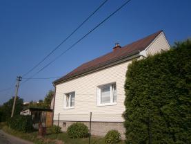 Prodej, rodinný dům, 4+1, 1900 m2, Rychvald