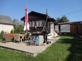 Prodej, chata, 40 m2, Radějovice - Olešky