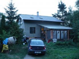 Prodej, chata 5+1, 600 m2, Markův Mlýn