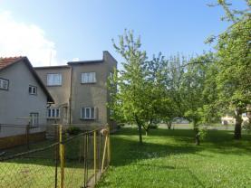 Rodinný dům, 6+2, Těrlicko, Horní Těrlicko, ul.Dlouhá