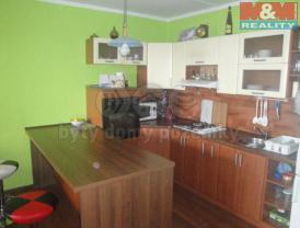 Prodej, byt 2+kk, 59 m2, Frýdek - Místek, ul M. Chasáka