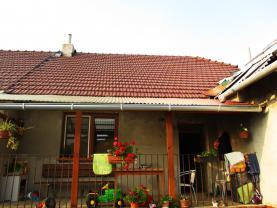 Prodej, rodinný dům 5+1, 273 m2, Židlochovice