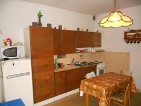 Prodej, rodinný dům, Ořechov, ul. Výhon