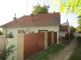 Prodej, rodinný dům 3+2, 1839 m2, Ivančice, ul. Stříbs. mlýn