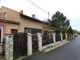 Prodej, řadový dům, 90 m2, Bohumín - Pudlov