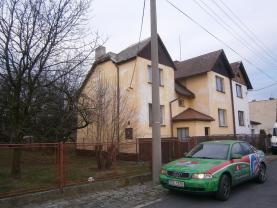 Prodej, rodinný dům, 5+1, Bohumín, ul. Dlouhá